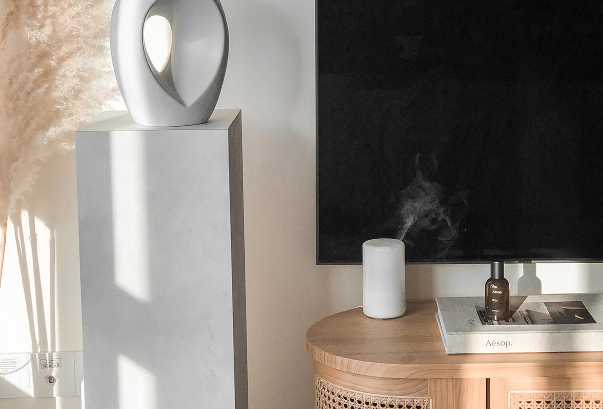 squarerooms monica anne lie tv stand scandinavian minimalist decor