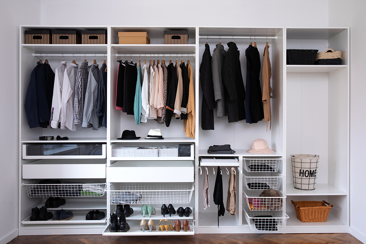 Organise Your Home Like a Pro With This Easy Step-by-Step Guide | SquareRooms