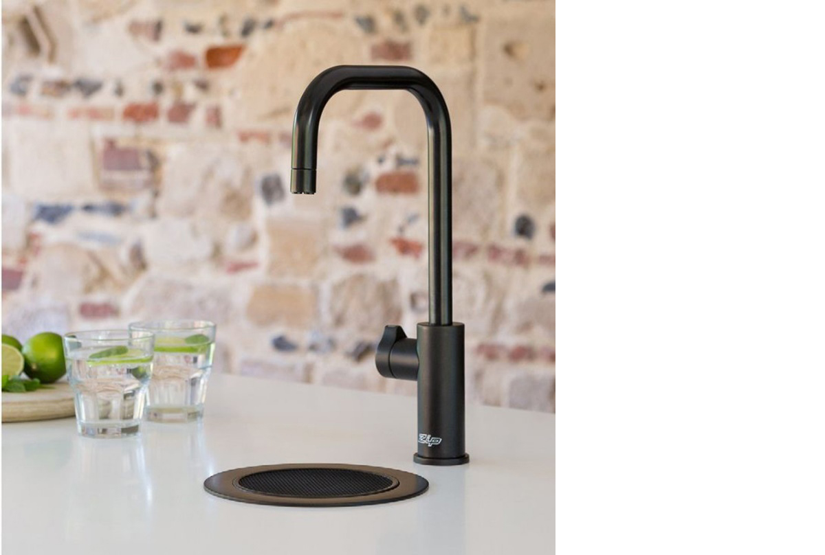 squarerooms kitchen tap fitting zip hydrotap multico