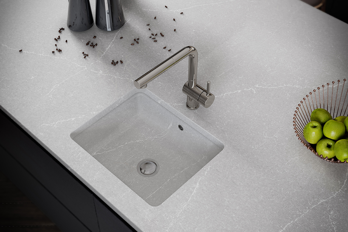 squarerooms kitchen sink fitting integrated integrity q