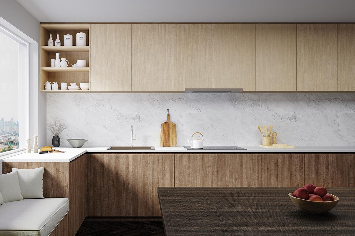 squarerooms scandinavian lamitak kitchen cabinets wooden laminates
