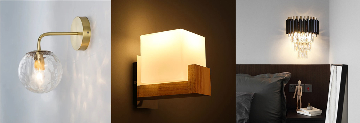 squarerooms romantic wall lamps lights
