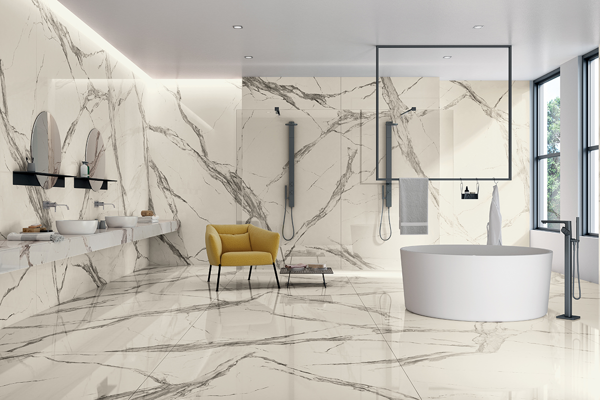 squarerooms-bellus-laminates-marble-look-walls-bathroom-white-luxury-gardenia-slabs