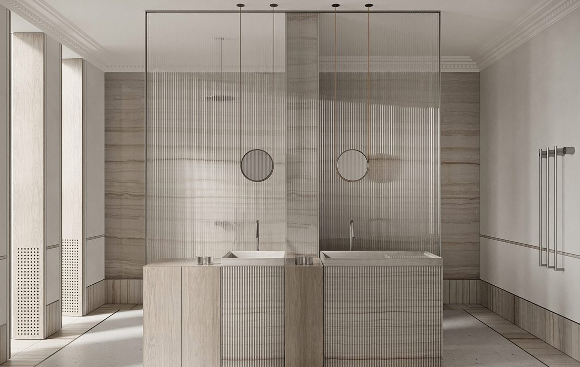 Squarerooms-vanity-bathroom-ribbed-glass