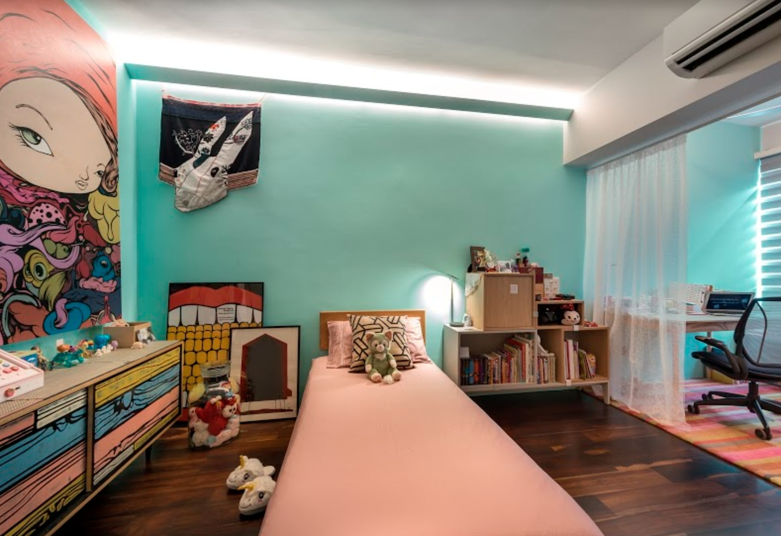 artistroom-pomelo-condo-modern-pandan-valley-kids-room
