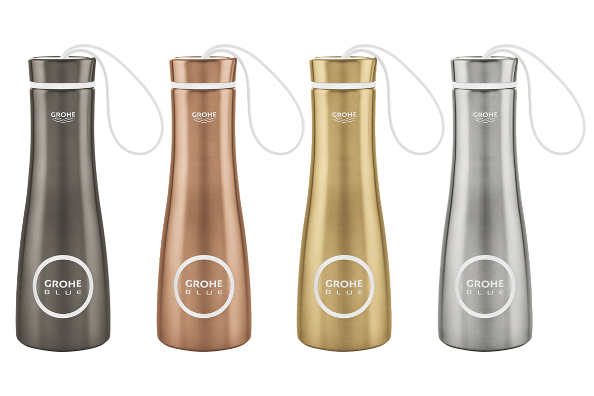 squarerooms grohe thermal tumbler four colours