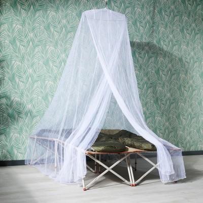 squarerooms decathlon mosquito net bed canopy netting