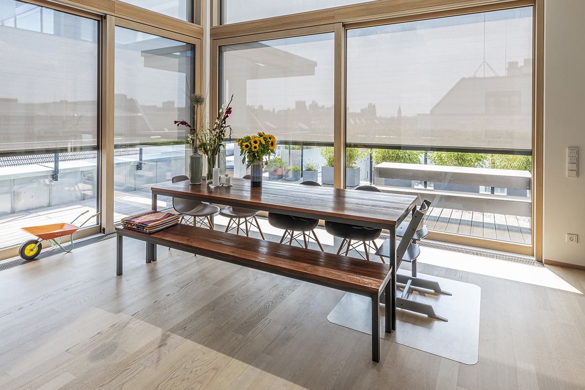squarerooms mc.2 outdoor blinds dining room house landed property