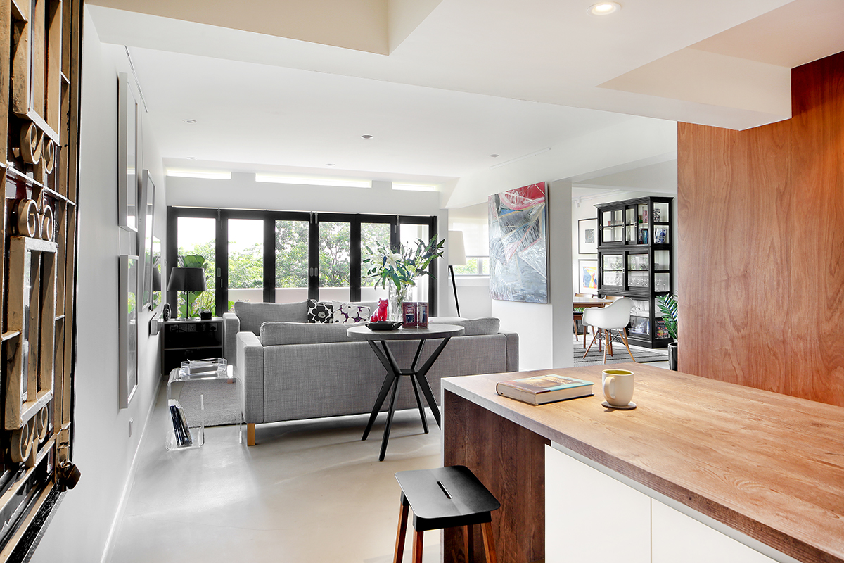 squarerooms brim design home renovation neptune court interior styling makeover cosy inviting warm living room area couch