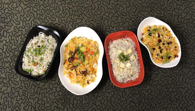 squarerooms dial a beryani indian food delivery islamic restaurant halal rice biryani