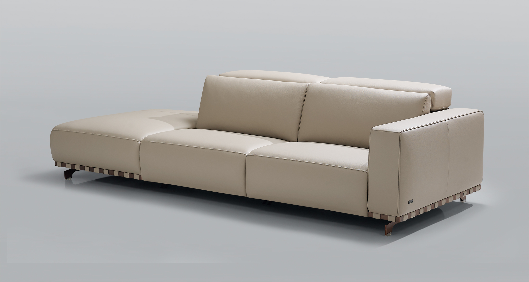 squarerooms kelvin giormani sofas couches leather luxury luxe luxurious new products furniture singapore italian buy concetto cream light