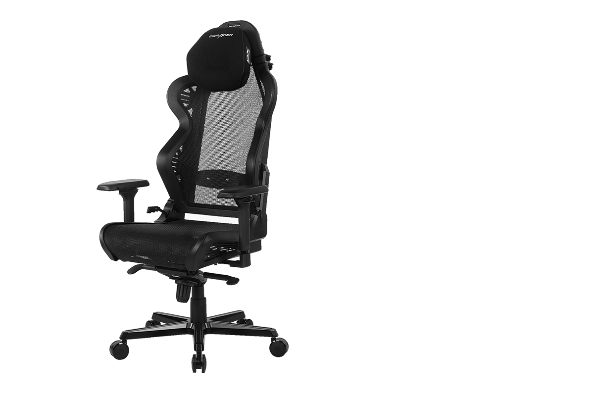 squarerooms dxracer air gaming chair best chairs 2021 2022 year comfortable breathable mesh black