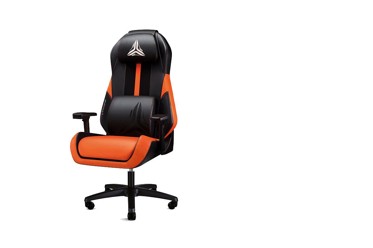 squarerooms osim uthrone gaming chair orange black padded massage gaming chair comfortable best of 2021 2022
