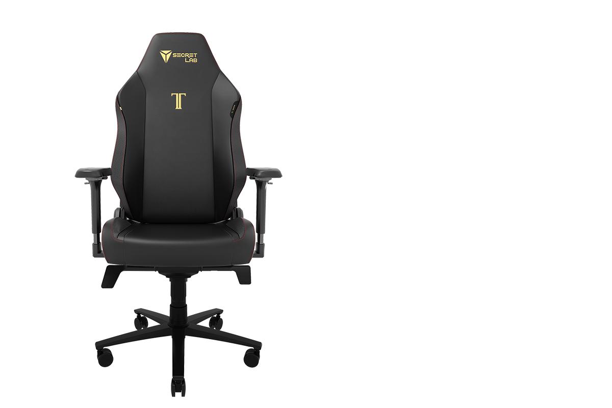 squarerooms secretlab titan evo 2022 gaming chair review best of the year pro gamers black