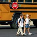5 Langkah Aman Pergi dan Pulang Sekolah