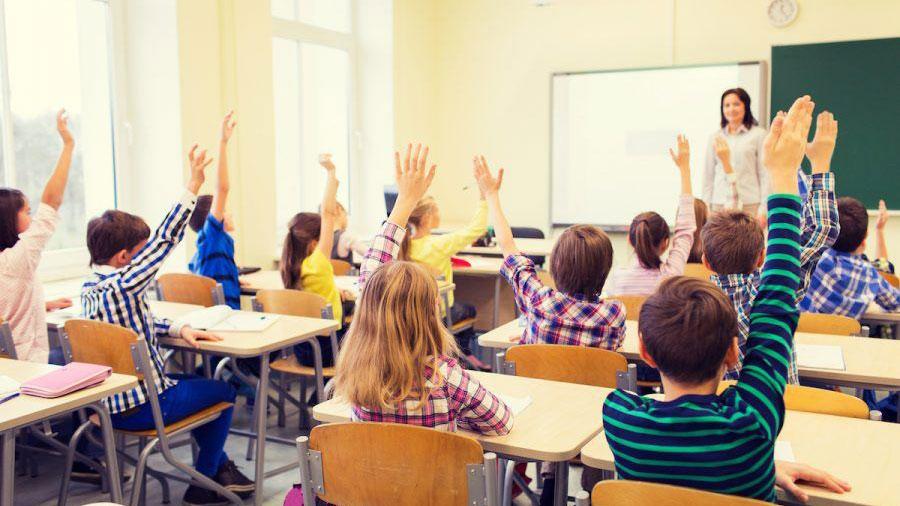 Sistem pendidikan di 5 negara