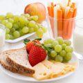 Nutrisi yang dibutuhkan anak