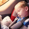 7 Tips Aman Berkendara Dengan Mobil Bersama Anak