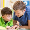Cara mengajarkan anak membaca