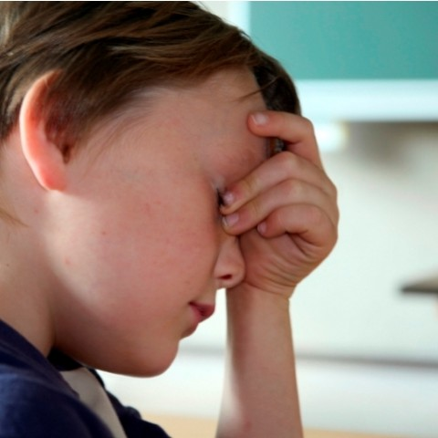 dampak kekurangan zat besi pada anak