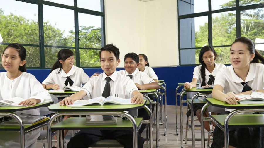 ketahui negara-negara dengan sistem pendidikan terbaik di Asia
