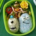 ide menu dan resep bekal sekolah anak yang menarik dan bergizi