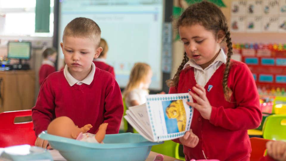 apa dan bagaimana international primary curriculum itu