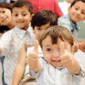 jam masuk sekolah lebih siang meningkatkan prestasi belajar anak