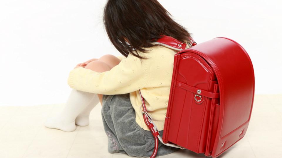 tips untuk mengatasi anak mogok sekolah