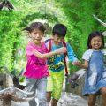 ini dia taman hiburan keluarga yang wajib dikunjungi di Indonesia