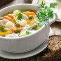 resep makanan untuk anak flu