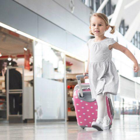 bagaimana cara mencegah anak tantrum selama traveling