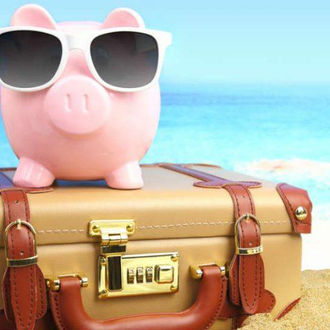 sebelum berlibur, pelajari dulu tips merencanakan dan mempersiapkan dana liburan berikut ini