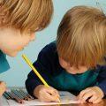 kenali macam-macam tipe belajar anak