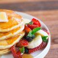 resep menu sarapan anak yang praktis dan enak