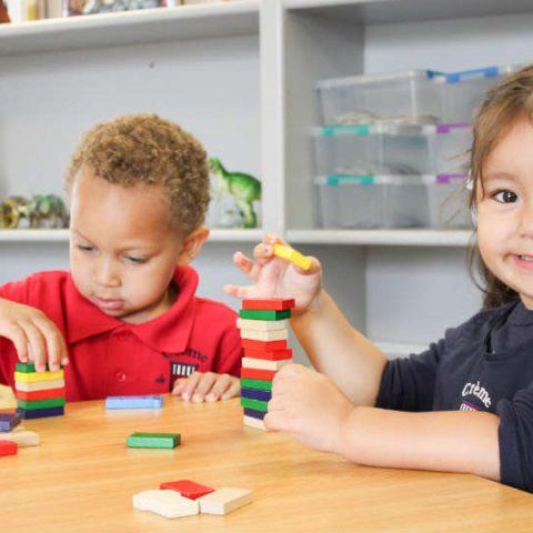 apa itu pendidikan anak usia dini (PAUD)