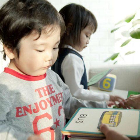 apakah metode belajar membaca pada usia batita itu bagus