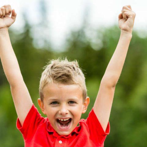 bagaimana cara membangun rasa percaya diri pada anak