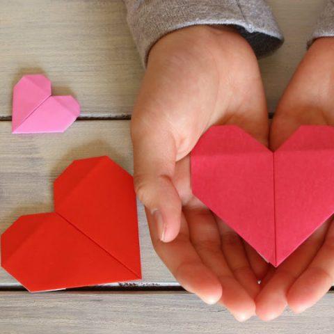 ide kegiatan seru untuk merayakan valentiner bersama anak