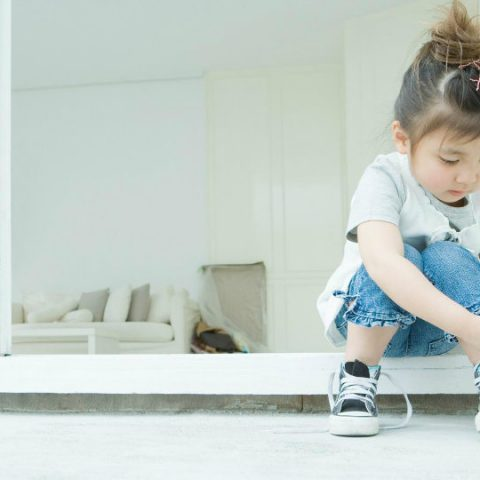 bagaimana cara mengajarkan kemandirian pada anak sejak dini