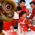 tradisi Tahun Baru Imlek yang penting untuk pendidikan anak