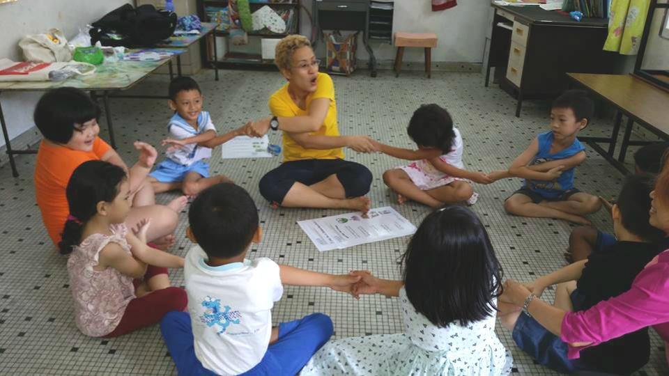 Teacherpreneur Workshop