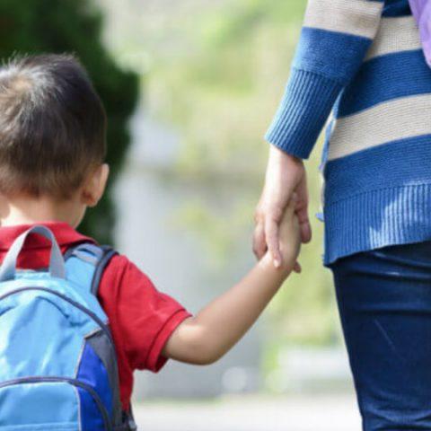 ketahui beberapa masalah yang menyebabkan anak sulit beradaptasi