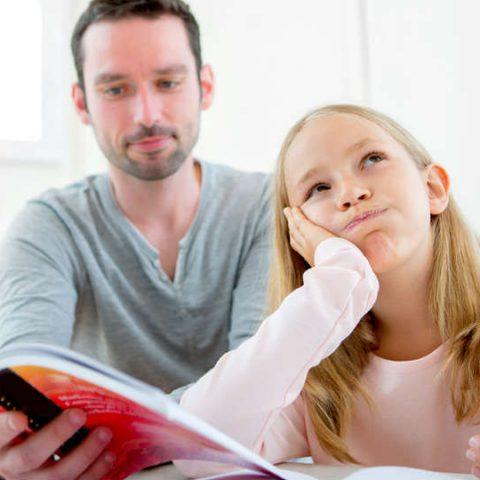 bagaimana mengatasi kesulitan belajar pada anak