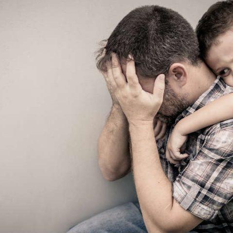 penelitian tentang pengaruh kondisi mental ayah terhadap perkembangan bahasa dan kognitif anak