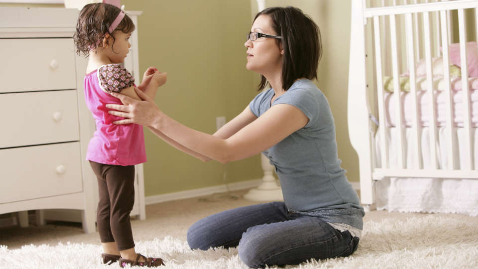 temukan 4 aturan dasar mendisiplinkan anak berikut ini