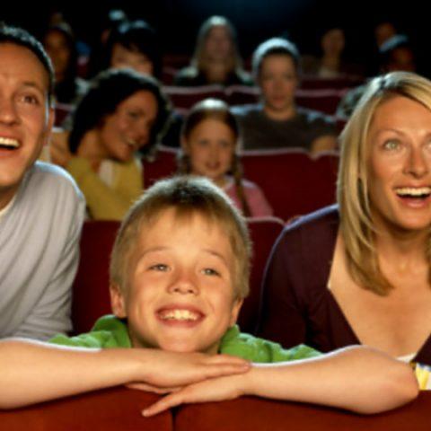 simak tips mengajak anak menonton bioskop ini dulu