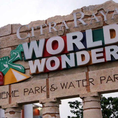 rekomendasi theme park untuk liburan lebaran