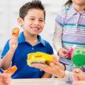 ajarkan 3 kata ajaib ini untuk membentuk kepribadian anak yang baik