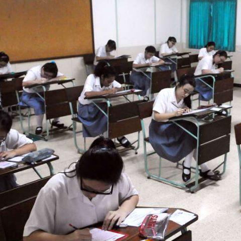 daftar 5 peringkat terbaik UN SMA di Jakarta tahun 2018